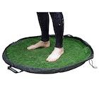 Northcore Grass Waterproof Bag Change Mat