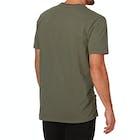 SWELL Basic Pigment Short Sleeve T-Shirt