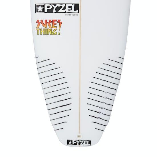 Pyzel Sure Thing FCS II 5 Fin Surfboard