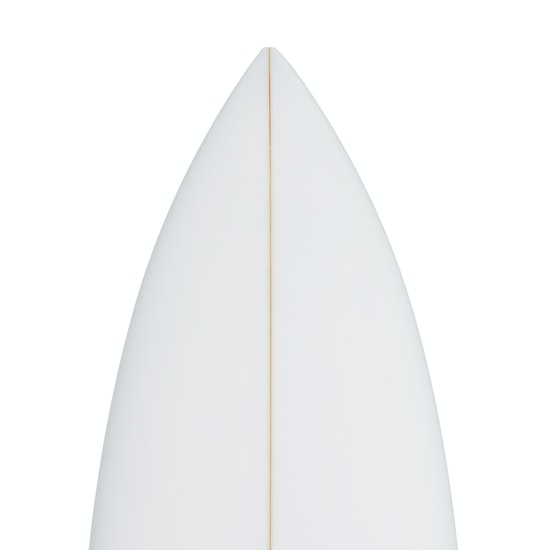 Pyzel Sure Thing FCS II 5 Fin Surfboard