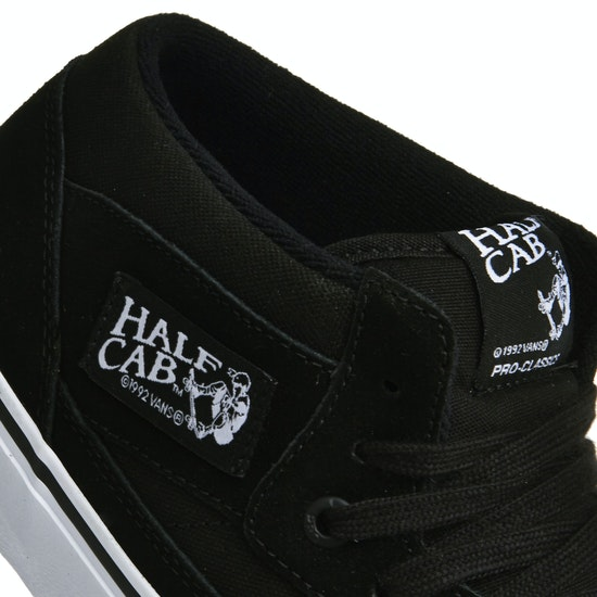 Vans Half Cab Pro Mens Shoes
