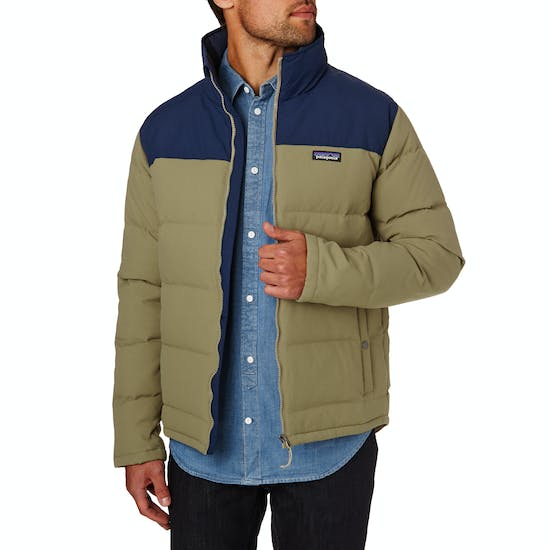 3171501f6 Patagonia Bivy Down Jacket available from Surfdome