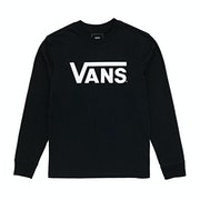 Vans Classic Boys Long Sleeve T-Shirt