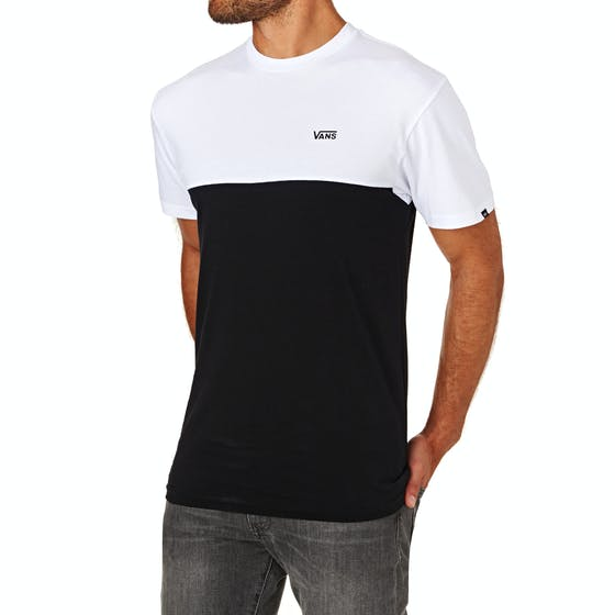 d6beb031 Vans T-Shirts | Free Delivery* on All Orders from Surfdome