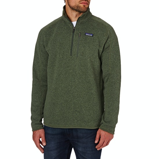 Patagonia Better Quarter Zip Fleece