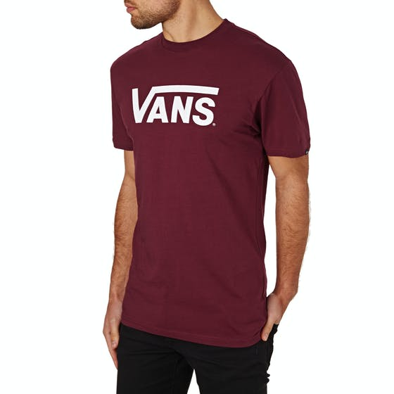 c6c7eed6 Vans T-Shirts | Free Delivery* on All Orders from Surfdome