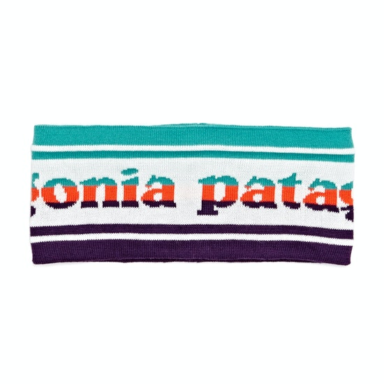 Bandeau Patagonia Lined Knit