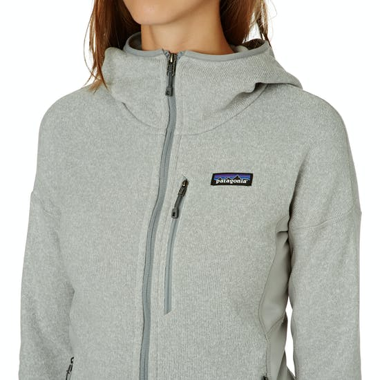 Patagonia Performance Better Sweater Fleece