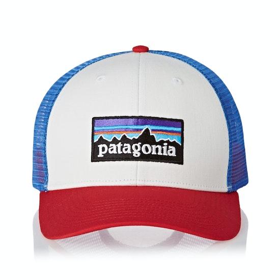 Patagonia P-6 Trucker Cap