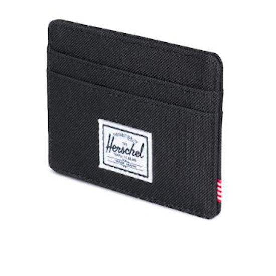 Herschel Charlie RFID Brieftasche