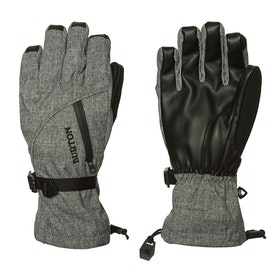 Burton Baker 2 In 1 Snow Gloves - Bog Heather