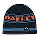 Gorro de lana Oakley Rockgarden Cuff