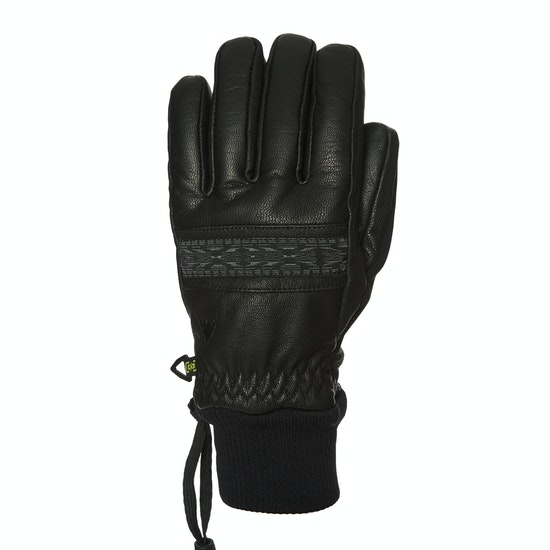 Burton Free Range Womens Snow Gloves