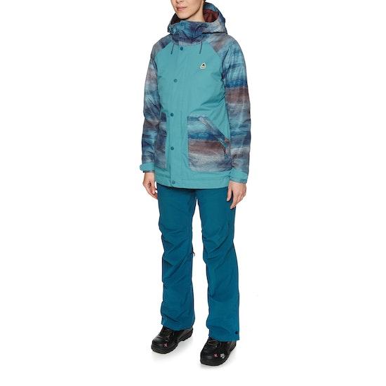 Burton Eastfall Womens Snow Jacket