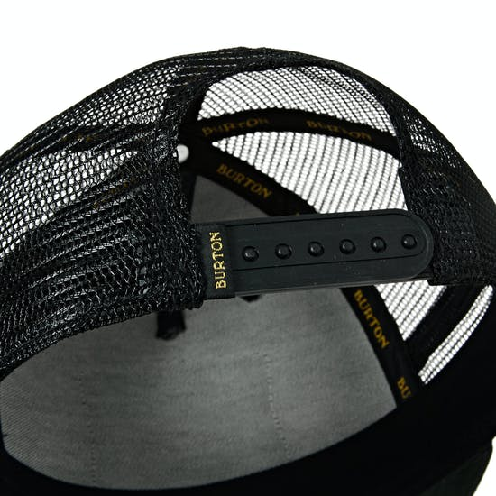 Burton Bayonette Snapback Cap