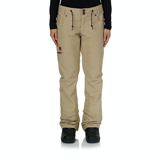 80225b769 DC Viva Womens Snow Pant available from Surfdome