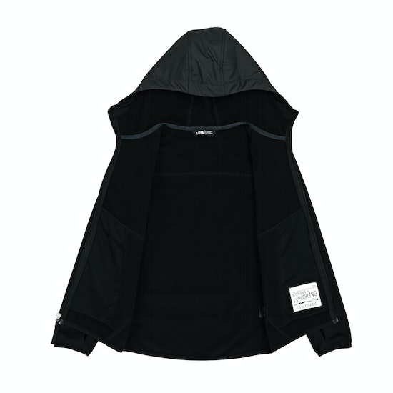 North Face Kickin It Boys Zip Hoody