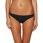 Roxy Essentials Surfer Bikini Bottoms