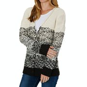 Roxy Call It A Plan Ladies Sweater
