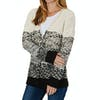 Roxy Call It A Plan Womens Sweater - Anthracite