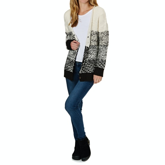 Roxy Call It A Plan Ladies Sweater