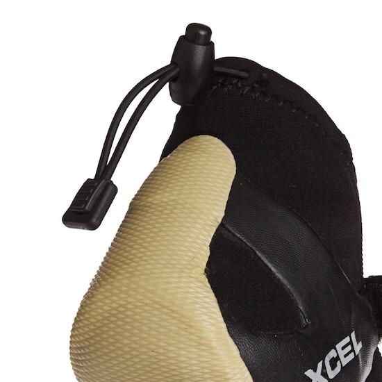Xcel 1mm 2019 Split Toe Reef Wetsuit Boots
