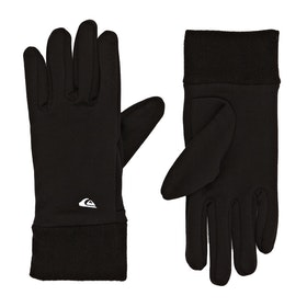 Quiksilver Hottawa Boys Gloves - Black