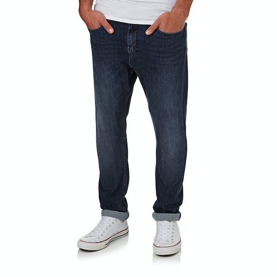Quiksilver Low bridge Jeans