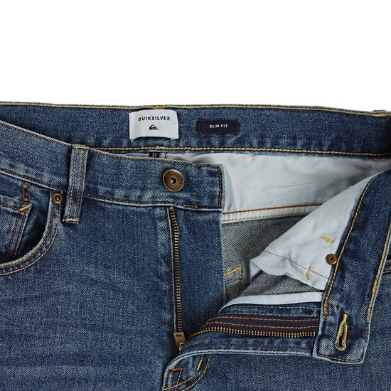 Quiksilver 2017 Distorsion Jeans