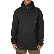 DC DCLA Snow Jacket