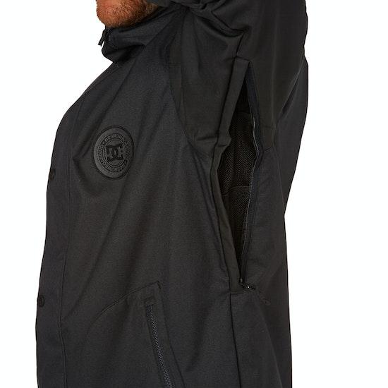 DC DCLA Snow Jacket