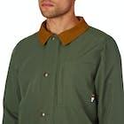 DC Operative Shacket Mens Boarding Shirt