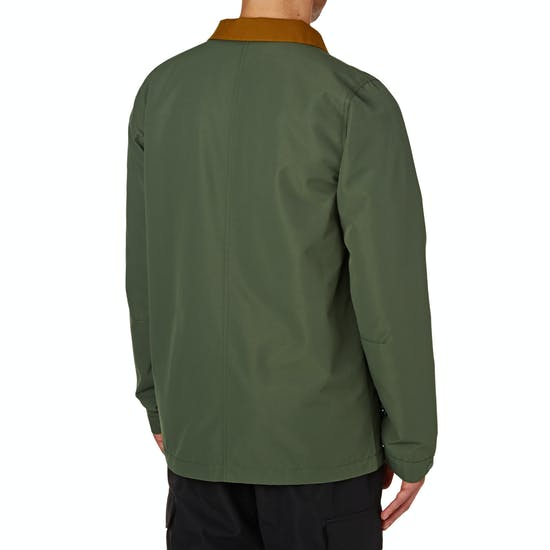 DC Operative Shacket Boarding-Shirt