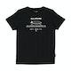 Billabong Follow Boys Short Sleeve T-Shirt