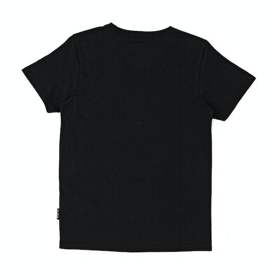 T-Shirt de Manga Curta Boys Billabong Follow