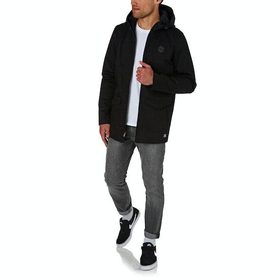 DC Exford Jacket