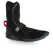 Billabong Furnace Carbon X 5mm 2018 Split Toe Wetsuit Boots