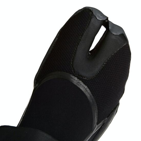 Billabong Furnace Carbon X 5mm 2018 Split Toe Wetsuit Boots