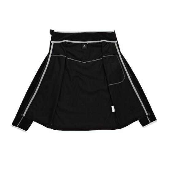 Rip Curl Junior Micro Full Zip Boys Fleece