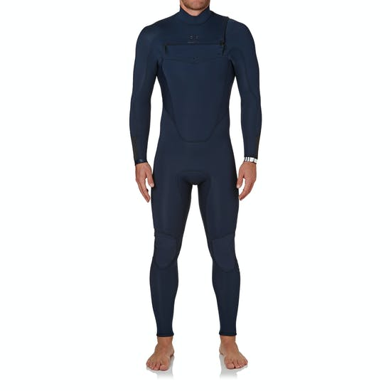 Billabong 5-4mm Absolute 2018 Chest Zip Wetsuit