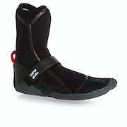 Billabong Furnace Carbon X 7mm 2018 Split Toe Wetsuit Boots