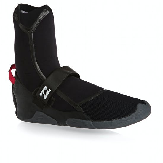 Billabong Furnace Carbon X 3mm 2018 Round Toe Wetsuit Boots