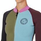 Billabong Peeky 1mm 2019 Long Sleeve Wetsuit Jacket