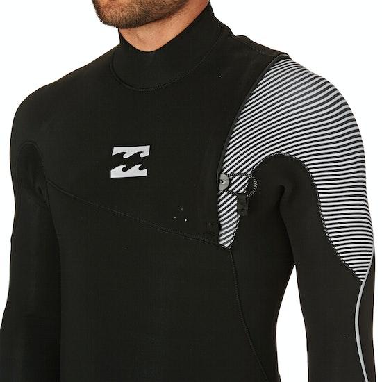 Billabong Furnace Comp 4/3mm 2018 Zipperless Wetsuit