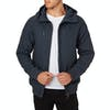 Billabong All Day Canvas Jacket - Dark Slate
