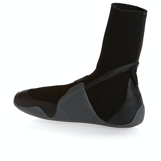 Billabong Absolute Comp 5mm 2018 Round Toe Wetsuit Boots