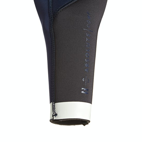 Billabong Absolute Comp 4/3mm 2018 Chest Zip Wetsuit