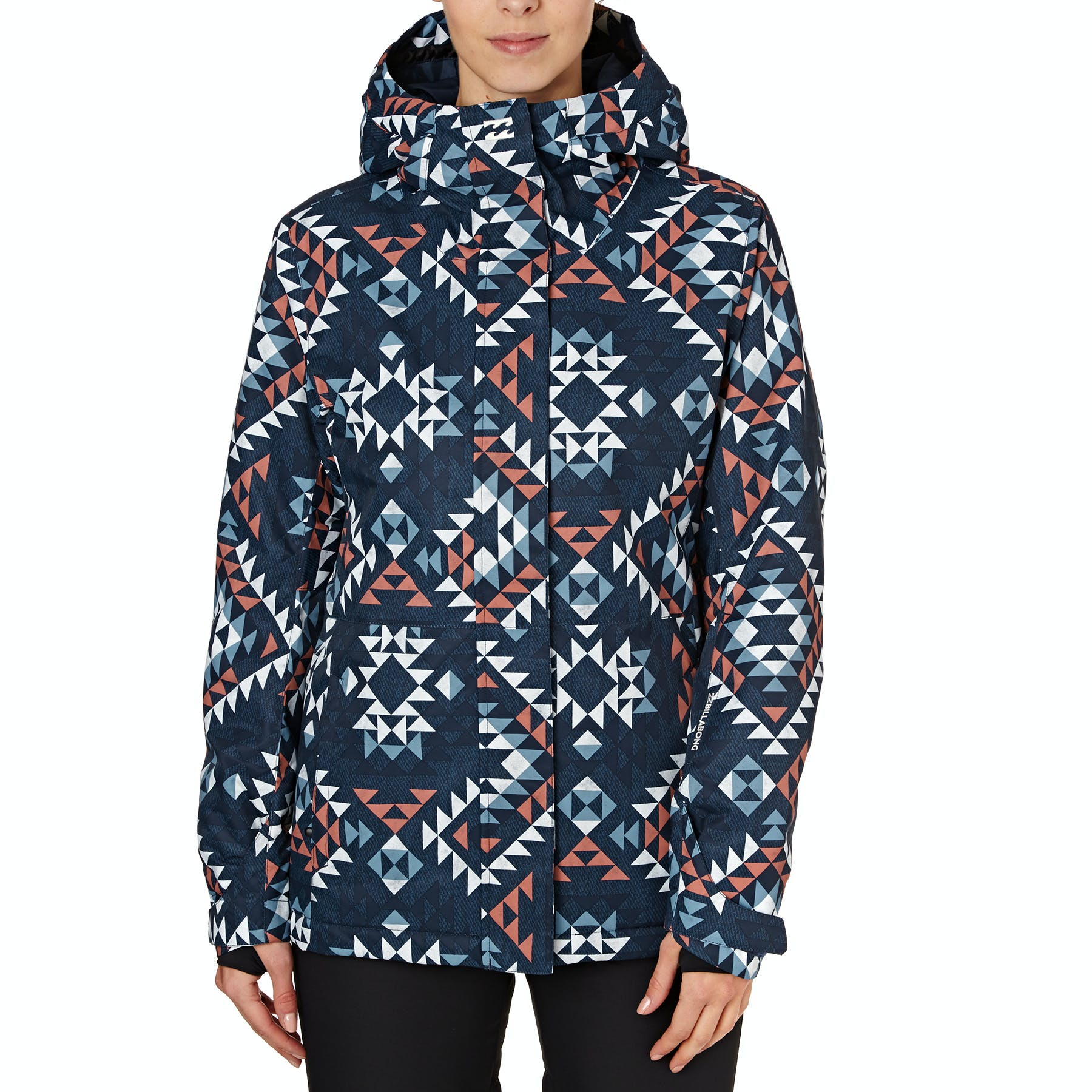 Billabong Akira Womens Snow Jacket