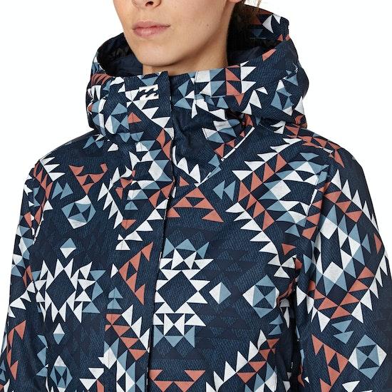 Billabong Akira Damen Snowboard-Jacke