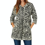 Billabong Before The Storm Womens Zip Hoody